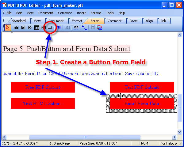 how to add entire pdf in thesis